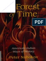 A forest of time  American Indian ways of history_nodrm