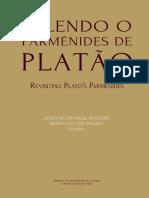 Martins;Fialho.2020.Relendo o Parmenides de Platão