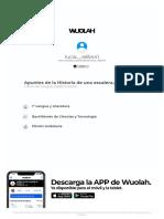 wuolah-free-Apuntes de la Historia de una escalera