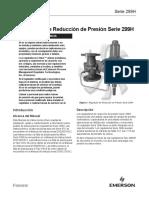 299h-serie-reguladores-de-reducción-de-presión-manual-de-instrucciones-br-299h-series-pressure-reducing-regulator-instruction-manual-es-4922270