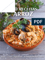 Arroz TeleCulinária JUL 2020