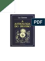 Astrología y Destino - Liz Greene