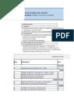 METRADO DE CARGAS- GILBERT HUANACO CHUMBEZ