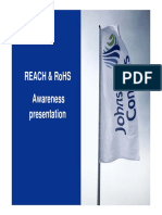 JCI REACH RoHS Awareness presentation_2