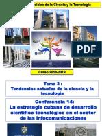 Conferencia 14 La estrategia cubana de desarrollo científico tecnológico.pdf