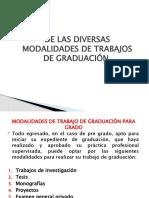 MODALIDADES TRABAJOS DE GRADUACIÓN.pptx