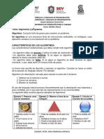 APUNTES LENGUAJE DE PROGRAMACION