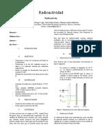 Informe Experimento 11 - Radioactividad (2)