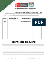 REGISTRO DE INCIDENCIA  BSFV.docx