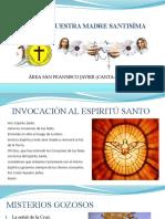ROSARIO JUAN XXIII.pptx