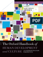 The Oxford Handbook of Human Development and Culture.pdf