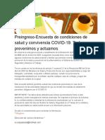 Encuesta de Preingreso...docx