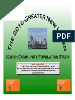 Harvard Graphics - P7 Federation, JCC, Foundation