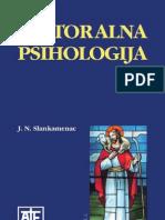 pastorlana psihologija