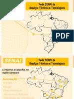 APRENSENTAÇÃO DA REDE SENAI AUTOMACAO_AM resumida email