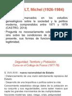 Clase - Foucault STP-HS