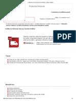 Crédito de carros Nuevos Servicio Público - Banco Colpatria