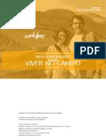 Rama 01 - Viver no Campo com Tati e João Rockett