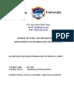 BIT 4202 Artificial Intelligence Module.pdf