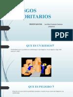 CAP RIESGOS PRIORITARIOS GENERAL