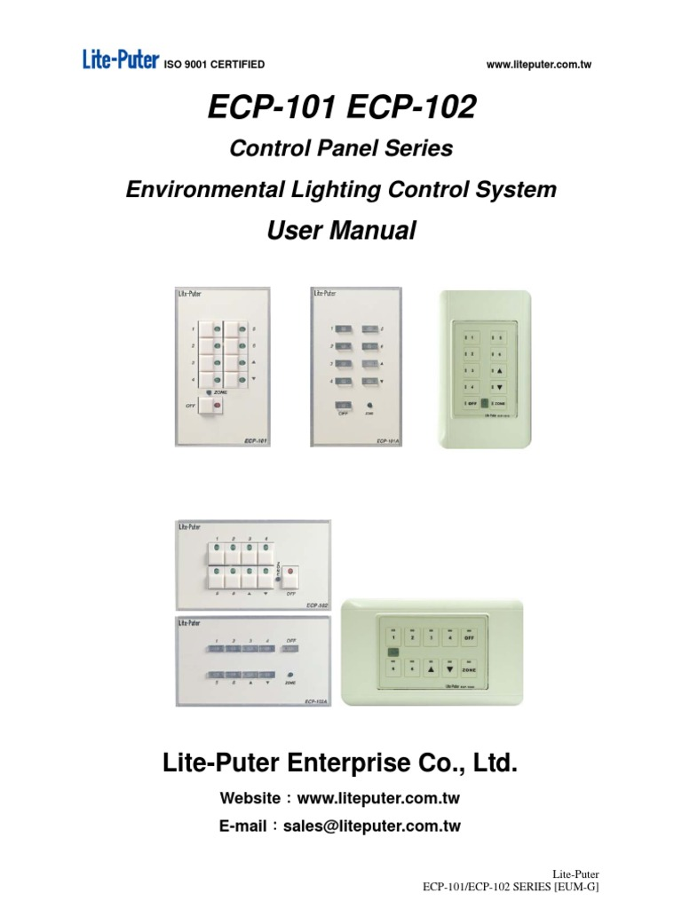 Ecp Wiring Diagram Library