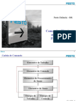 Apostila FESTO Elétro-Pneumática+Atual