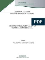 Guía - Dra. Mónica Safar - Presupuesto.pdf