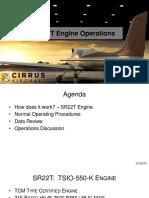 sr22t-engine-operations