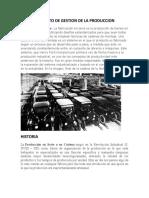 PROYECTO DE GESTION DE LA PRODUCCIO1 1