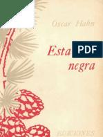 Hahn Oscar - Esta Rosa Negra (poesia)