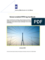 Bridge Wp01 Rfid Tag Handbook