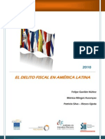 El delito fiscal en América Latina