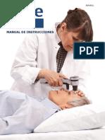 Icare_PRO_instruction_manual_TA03-003_ES-3-1