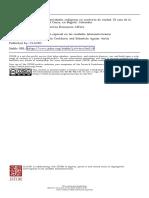 Practicas e identidades indigenas en contexto de ciudad. El caso de la comunidad indígena Nasa en Bogotá.pdf