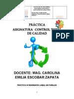 PRACTICA DE REGRESION LINEAL (1)