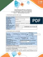 Guia de actividades y rúbrica de evaluación - Paso 2 - Normatividad Comercial (2)