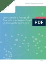Neo4j - Détection de la fraude et bases de données de Graphe