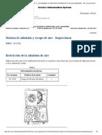 Sistema de admisión y escape de aire - Inspeccionar.pdf