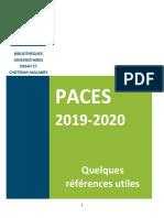 Bibliographie_PACES - 2019-2020 (1)