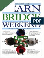 J. Davis, Z. Mood - Learn to Play Bridge in a Weekend-DK (1993).pdf
