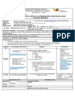PLAN CLASE ECA _BGU_Sem 10.docx