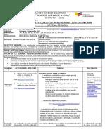 PLAN CLASE ECA _BGU_Sem 9.docx