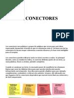 LOS CONECTORES.pptx