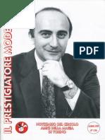 Il Prestigiatore Moderno by Vittorio Balli e Gianni Pasqua  n170 - (Maggio - Giugno) -  1998