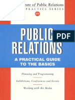 Public Relations Strategies And Tactics 10th Edition Pdf