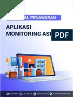 Aplikasi Monitoring ASN Baubau
