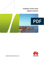 Quidway S5300 Series Switches V100R005 Brochures V1.pdf