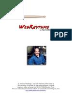 Norm_Weinberg_WebRhythms