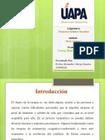 TRASTORNOS INFANTO - JUVENILES- TAREA 2 EVELYN CABREJA [Autoguardado].pptx