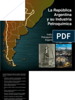 LIBRO-petroquimica - la repúlica argentina y su industria petroquimica - IPA